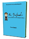 Download free proofreading ebook
