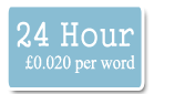 24 Hour Fast Proofreading Service